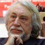 Поэт Юрий Кублановский - участник проекта НАШКРЫМ