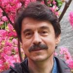 Поэт Дмитрий Гаранин - участник геопоэтического проекта НАШКРЫМ
