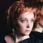 Поэт Елена Исаева - участник геопоэтического проекта НАШКРЫМ