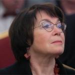 Поэт Галина Климова - участник геопоэтического проекта НАШКРЫМ
