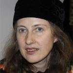 Поэт Вера Сажина - участник геопоэтического проекта НАШКРЫМ