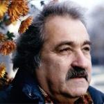 Поэт Генрих Сапгир - участник геопоэтического проекта НАШКРЫМ