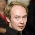 Поэт Игорь Белов - участник геопоэтического проекта НАШКРЫМ