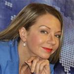 Поэт Валерия Коренная - участник геопоэтического проекта НАШКРЫМ